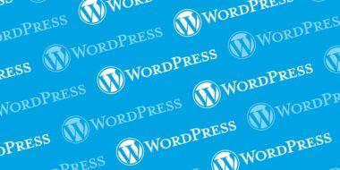 Mise à jour régulière sur WordPress